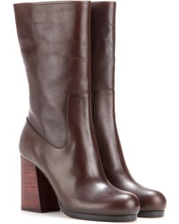 Bennet Leather Boots