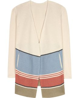 Noah Cotton-blend Cardigan