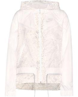 Windrunner Splatter Jacket