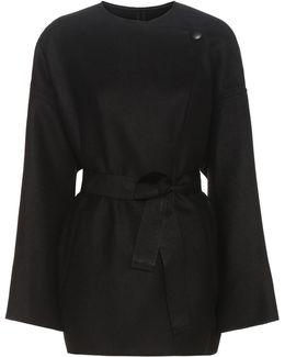 'feodor' Oversized Coat