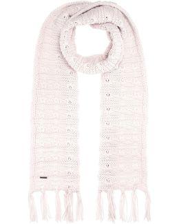 Serenity Wool Scarf