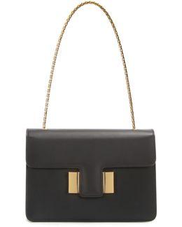 Sienna Leather Shoulder Bag