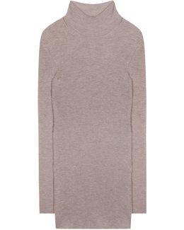 Cocciolone Cashmere Turtleneck Sweater