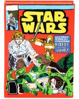 Star Wars Book Clutch