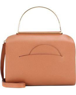 No. 1 Leather Shoulder Bag