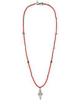 Garavani Beaded Necklace