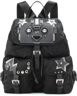 Robot Backpack
