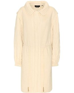 Boyd Cotton Coat