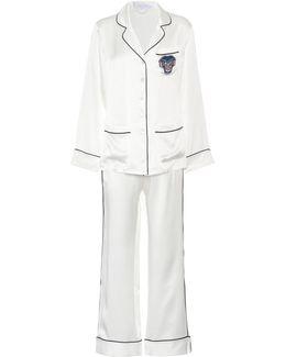 Coco Silk Pyjama Set