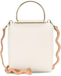 Besa Leather Shoulder Bag