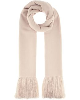 Cover Cashmere Blanket Scarf