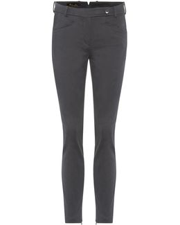 Daryl Cotton Trousers