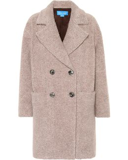 Ormsby Wool-blend Coat