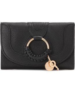 Hana Leather Wallet