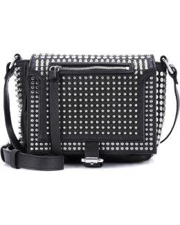 Loveless Mini Leather Shoulder Bag