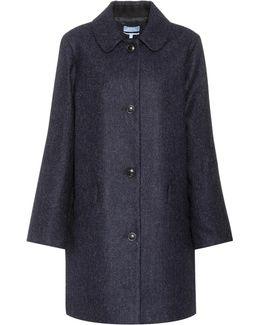 Dolly Wool Coat