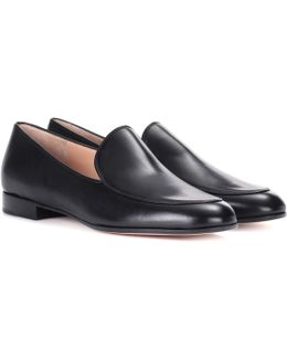 Marcel Leather Loafers