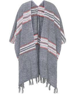 Makari Wool-blend Cardigan