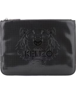 Embossed Pouch