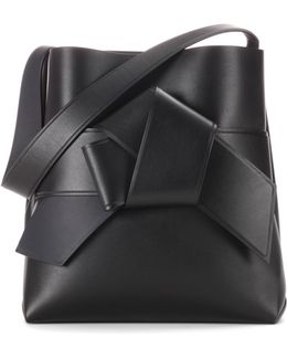 Exclusive To Mytheresa. Com – Musubi Leather Shopper