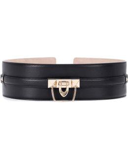 Garavani Leather Belt