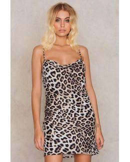 Miley Slip Dress