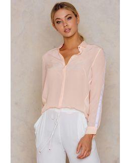 Wanessa Silk Shirt