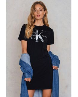 Dakota True Icon Tee Dress
