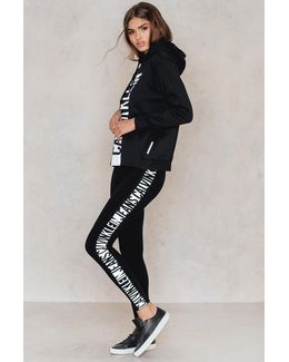 Logo Legging Ww