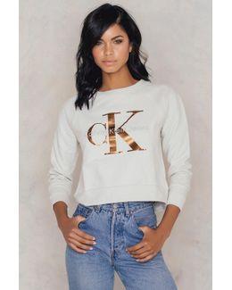 Hanna True Icon Sweater