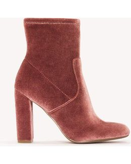 Editt Ankle Boot