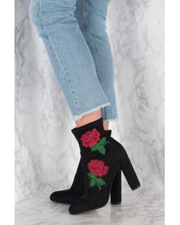Edition Ankle Boot