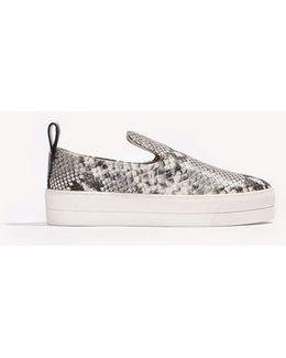 Wandes Sneakers