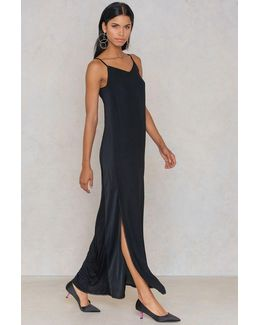 Dawn Maxi Slip Dress