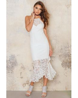 Sienna Cut Away Dress