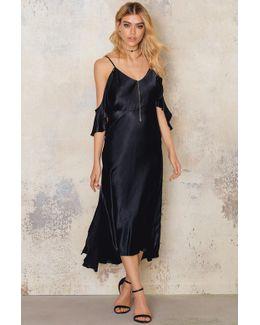 Leandra Maxi Dress