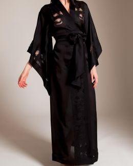 Florence Long Kimono