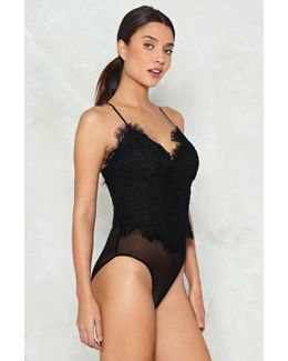 Close To My Sweetheart Bodysuit Close To My Sweetheart Bodysuit