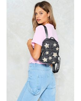 Want Star Mini Back Pack Want Star Mini Back Pack