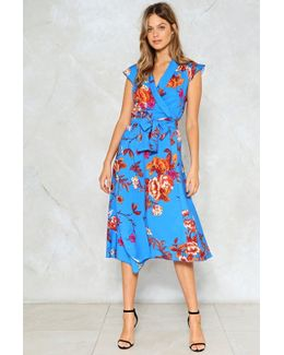 A Place In The Sun Floral Dress A Place In The Sun Floral Dress
