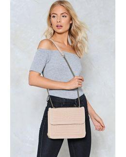 Want Fault Line Crossbody Bag Want Fault Line Crossbody Bag