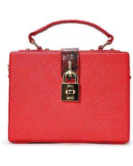 Want Box It Up Bag