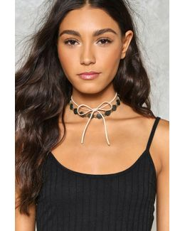 Coin Forces Choker