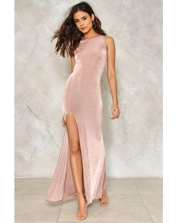 Drunk In Love Slit Dress Drunk In Love Slit Dress