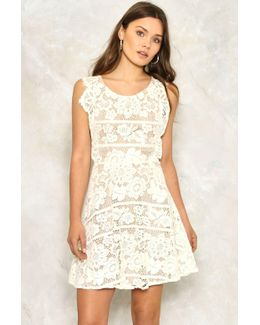Alisha Lace Dress
