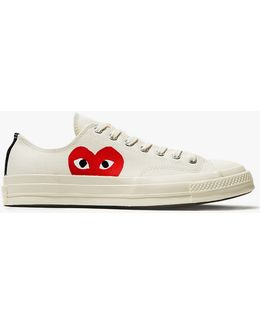 Play Converse Chuck Taylor Low-Top Sneakers