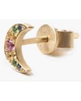 Claire De Lune Rainbow In 18k Yellow Gold