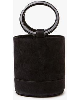 Bonsai 20 Cm Bag In Black