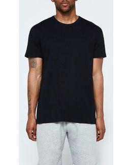 Mixed Plaid L/sl Shirt