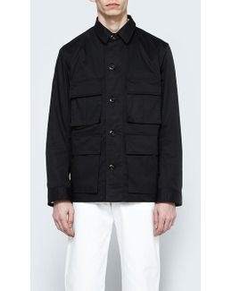 Four Pocket Parka